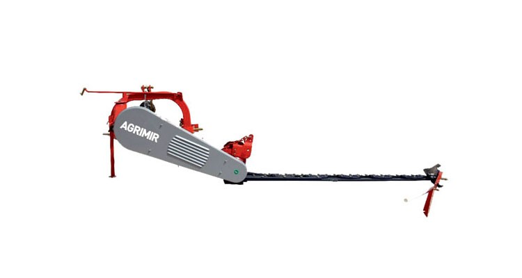 Sickle Bar Mower